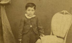 Jahr 1865