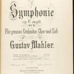 Introducción Sinfonía No. 2