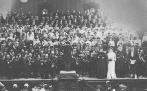 año 1905