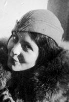 Manon Gropius (1916-1935)