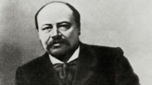 Anatoly Lyadov (1855-1914)