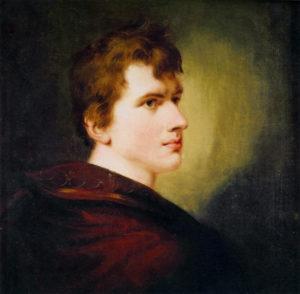 路德维希·阿希姆·冯·阿尼姆(1781-1831)