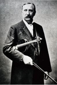Richard Arnold (1845-1918)