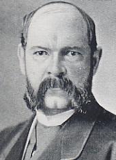 William Backhouse Jr. Astor (1829-1892)