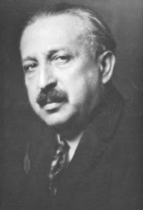 David Josef Bach (1874-1947)