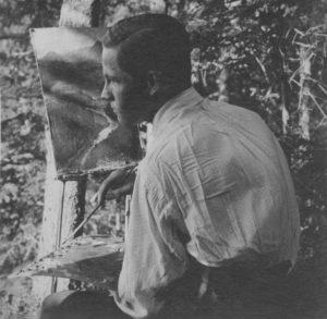 鲁道夫·巴赫(1862-1945)