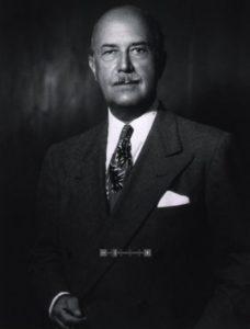 乔治·拜尔(1887-1978)