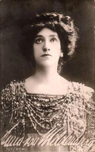 Anna Bahr-von Mildenburg (1872-1947)