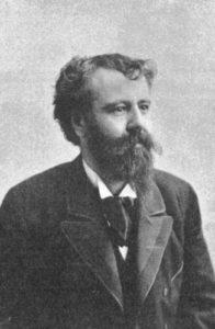 هيرمان بحر (1863-1934)