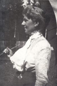 Natalie Bauer-Lechner (1858-1921)