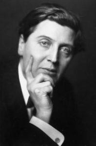 Альбан Берг (1885-1935)