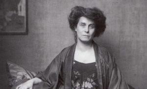 Berta Zuckerkandl-Szeps (1864-1945)