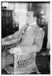 Arthur Bodanzky (1877-1939)