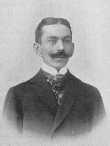 阿道夫·迈克尔·勃姆(1861-1927)