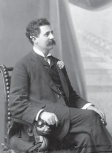 تشارلز إرنست هنري بواسفين (1868-1940)
