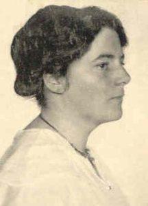 Petronella Johanna Boissevain (1881-1956)