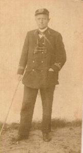 Hendrik (Han Henri) de Booy (1867-1964)