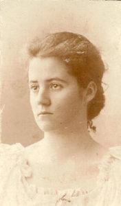 Hilda Gerarda de Booy-Boissevain (1877-1975)