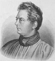 Clemens Brentano (1778-1842)