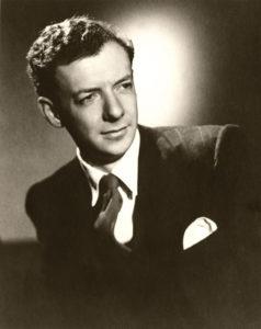बेंजामिन ब्रेटन (1913-1976)