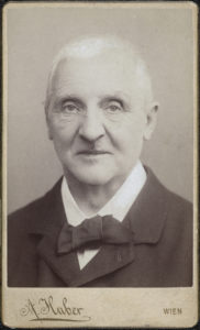 Антон Брукнер (1824-1896)
