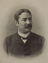 Max Burckhardt (1854-1912)