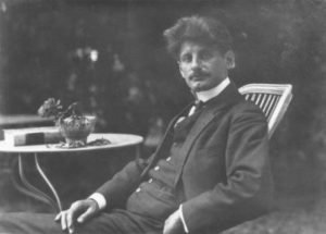 Janko Cadra (1882-1927)