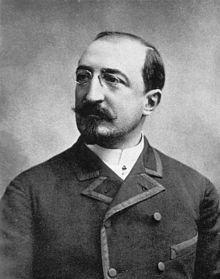 アンドレ・シャンテメッセ(1851-1919)