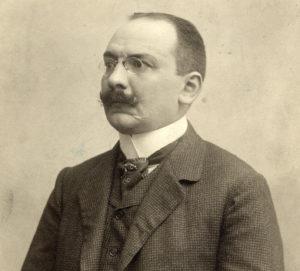 弗朗兹·Chvostek Jr.(1864-1944)