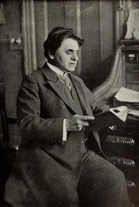 Heinrich Conried (1855-1909)