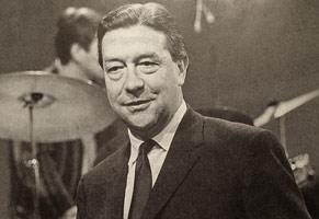 デリック・クック(1919-1976)