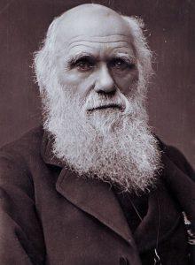 チャールズ・ロバート・ダーウィン(1809-1882)