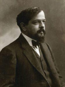 क्लाउड डेब्यूसी (1862-1918)