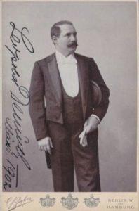 Leopold Demuth (1861-1910)