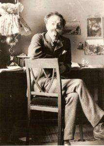 Alphons Diepenbrock (1862-1921)