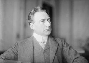يوهان أندرياس ديبل (1866-1932)