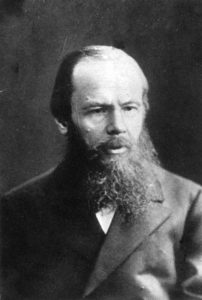 Fyodor Dostoyevsky (1821-1881)