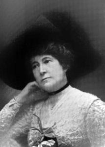 Etta Greer Dupont