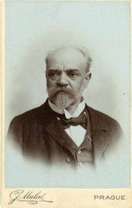 एंटोनिन ड्वोरक (1841-1904)