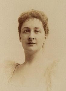 Emma Eames (1865-1952)