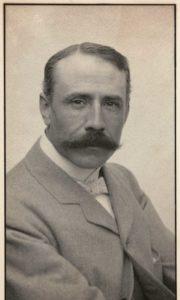 एडवर्ड एल्गर (1857-1934)