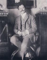 约瑟夫·安东·恩格尔哈特(1864-1941)