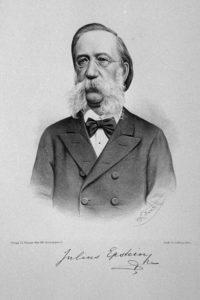 Julius Epstein (1832-1926)