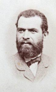 Heinrich August Fischer (1827-1917)