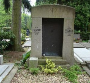 ثيودور فيشر (1859-1934)