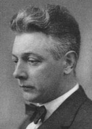Эдуард Флипсе (1896-1973)