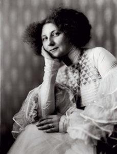 埃米莉·路易丝·弗洛格(1874-1952)