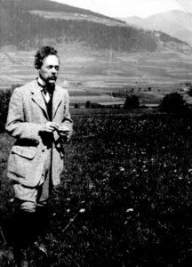 ジョセフ・フレンケル(1867-1920)
