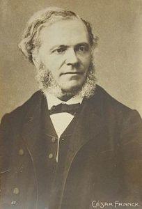 सीज़र फ्रेंक (1822-1890)
