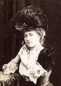Johanna Gadski (1870-1932)